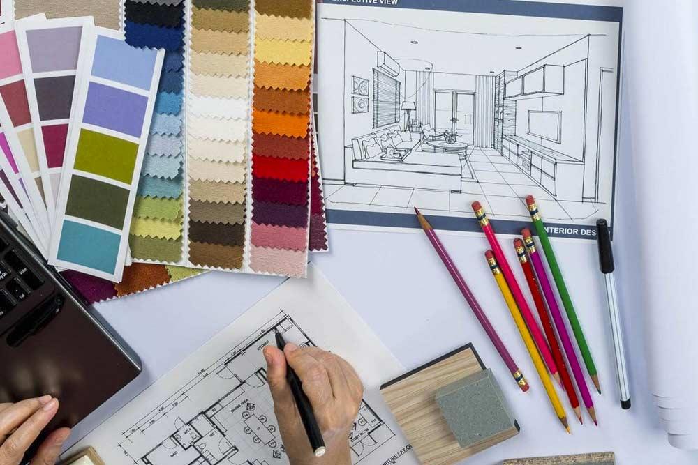 marketing digital para empresa diseño de interiores