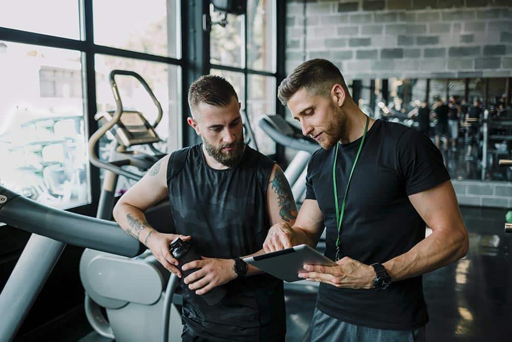 marketing digital para personal trainer